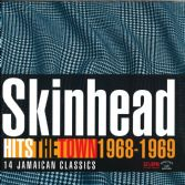 Various - Skinhead Hits The Town  (Kingston Sounds) CD